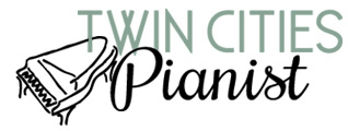 Twin Cities Pianist